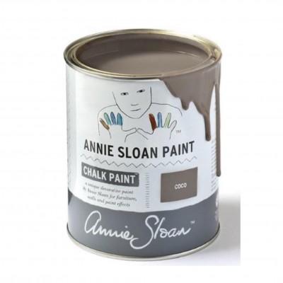 Annie Sloan Chalk Paint 1L Coco...