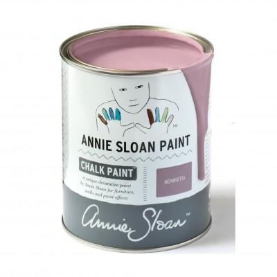 Annie Sloan Chalk Paint 1L Henrietta...