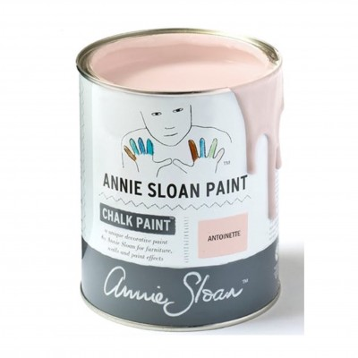 Annie Sloan Chalk Paint 1L Antoinette