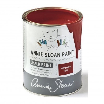 Annie Sloan Chalk Paint 1L Emperors Silk...