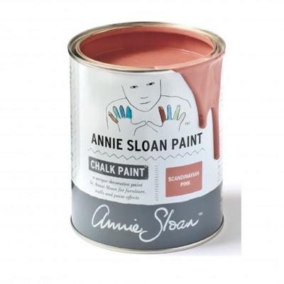 Annie Sloan Chalk Paint 1L Scandinavian Pink...