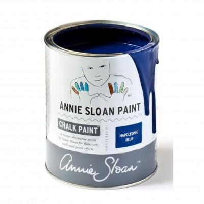 Annie Sloan Chalk Paint 1L Napoleonic Blue...