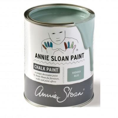 Annie Sloan Chalk Paint 1L Svenska Blue...