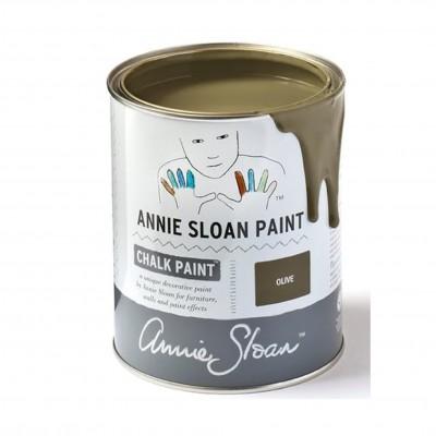 Annie Sloan Chalk Paint 1L Olive...