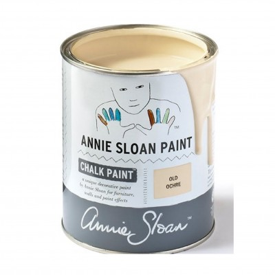 Annie Sloan Chalk Paint 1L Old Ochre...