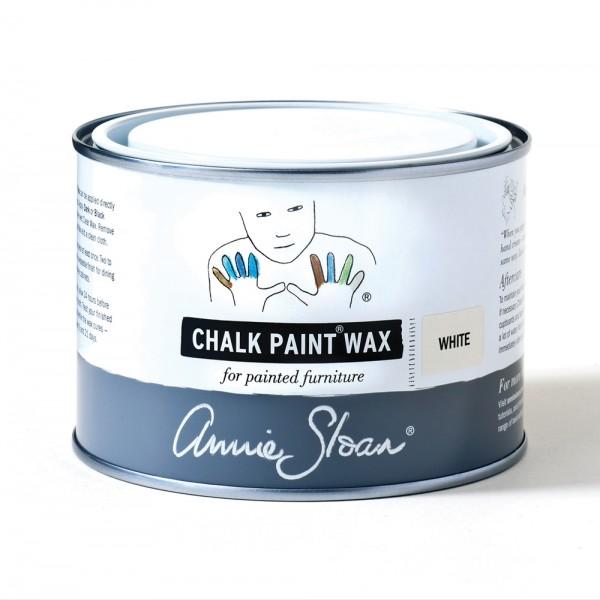 Annie Sloan Chalk Paint White Wax