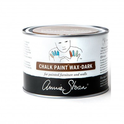 Annie Sloan Chalk Paint Dark Wax