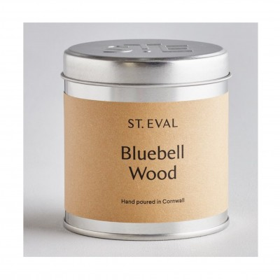 St Eval Candle Bluebell Wood