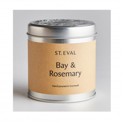 St Eval Candle Bay & Rosemary