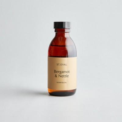 Bergamot & nettle diffuser oil