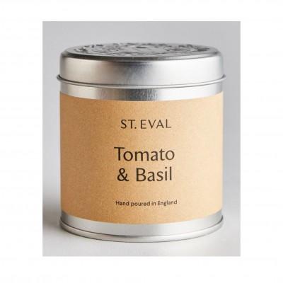 St Eval Candle Tomato & Basil...