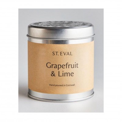 St Eval Candle Grapefruit & Lime...